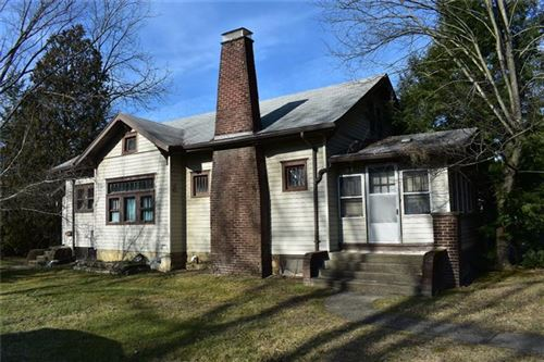 Photo of 112 Conkle Ave, New Castle, PA 16101 (MLS # 1432629)