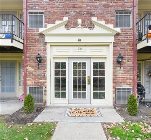 Photo of 1110 Chatham Park Dr #D, Pittsburgh, PA 15216 (MLS # 1427634)