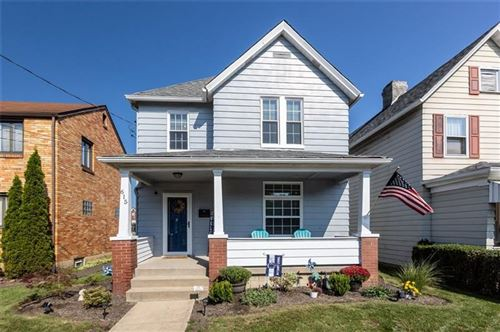 Photo of 615 Gormley Ave., Carnegie, PA 15106 (MLS # 1522638)