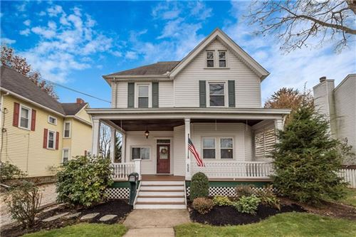 Photo of 625 Elm St, Bridgeville, PA 15017 (MLS # 1427639)