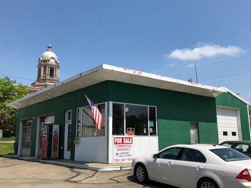 Photo of 135 S Erie St., Mercer Boro - MER, PA 16137 (MLS # 1506639)