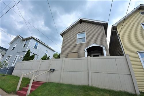 Photo of 806 Butler Ave, New Castle, PA 16101 (MLS # 1454640)