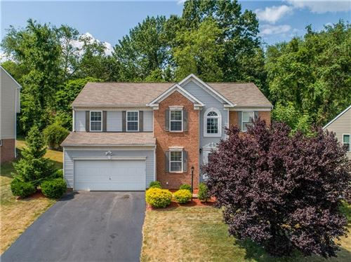 Photo of 107 Tartan Road, Gibsonia, PA 15044 (MLS # 1454644)