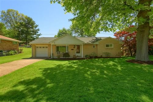 Photo of 1713 Berkwood Drive, Scott Township - SAL, PA 15243 (MLS # 1500644)