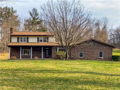Photo of 672 Engle Road Ext, Ohioville, PA 15052 (MLS # 1482645)