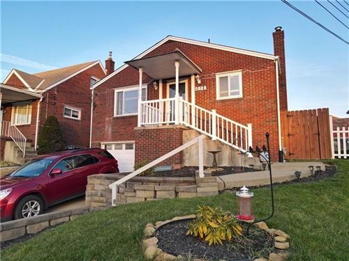 Photo of 4111 Everlawn St, West Mifflin, PA 15122 (MLS # 1482646)