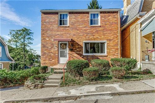 Photo of 2818 SHAWHAN, PITTSBURGH, PA 15226 (MLS # 1423663)