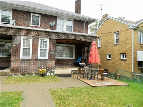 Photo of 321 E Agnew Ave, Pittsburgh, PA 15210 (MLS # 1423667)