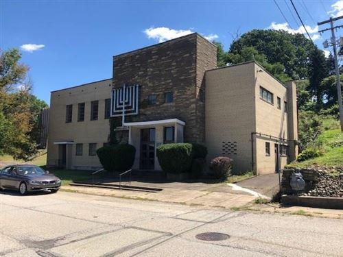Photo of 1000 Watkins Street, Monessen, PA 15062 (MLS # 1423669)