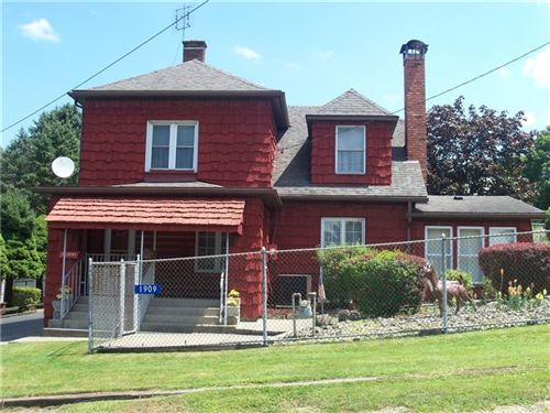 Photo of 1909 Moravia St, New Castle, PA 16101 (MLS # 1448675)