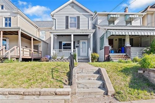 Photo of 1057 Vance Avenue, Coraopolis, PA 15108 (MLS # 1527684)