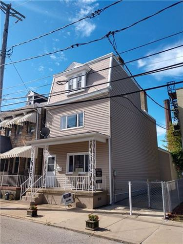 Photo of 314 Cedarville St., Pittsburgh, PA 15224 (MLS # 1427685)