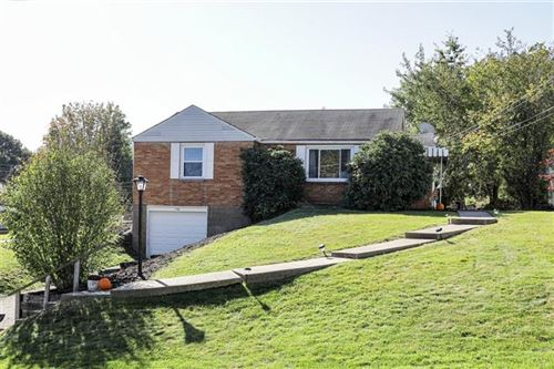 Photo of 740 Nordica Dr, McCandless, PA 15237 (MLS # 1527685)