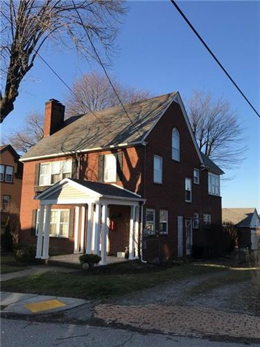 Photo of 441 Ridgeway Street, Greensburg, PA 15601 (MLS # 1437689)