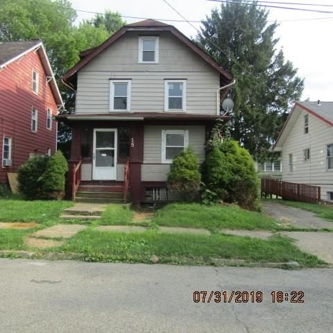 Photo of 15 W Edison Ave, New Castle, PA 16101 (MLS # 1413694)