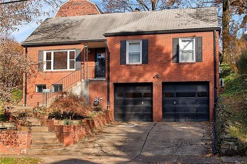 Photo of 209 Bank Street, Sewickley, PA 15143 (MLS # 1428694)