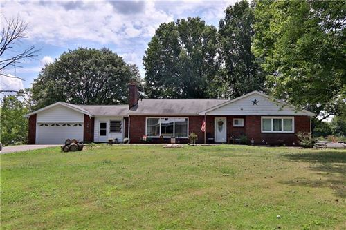 Photo of 3179 Wallace Drive, NEW CASTLE, PA 16105 (MLS # 1452694)