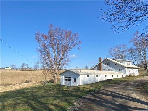 Photo of 164 & 185 Cornfield Rd, Wayne Township - ARM, PA 16222 (MLS # 1506699)
