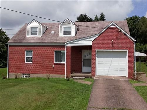 Photo of 3433 Garvers Ferry Rd, Lower Burrell, PA 15068 (MLS # 1408700)