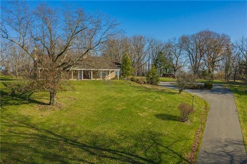 Photo of 755 Harrison City Rd (College Ave), Greensburg, PA 15601 (MLS # 1477703)