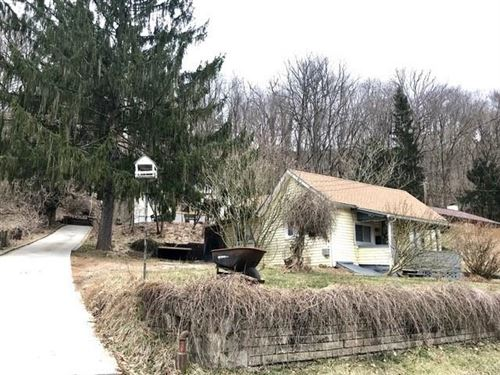 Photo of 14 & 14 1/2 Run #14 and 141/2, Bridgeville, PA 15106 (MLS # 1429711)