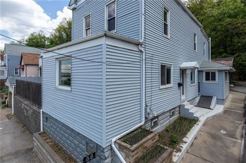 Photo of 98 Irvine Street, Greenfield, PA 15207 (MLS # 1500712)