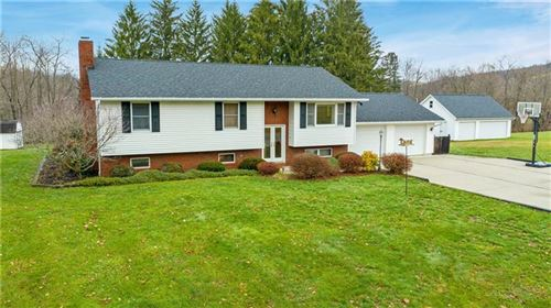 Photo of 762 Central School Rd, Perryopolis, PA 15473 (MLS # 1429719)