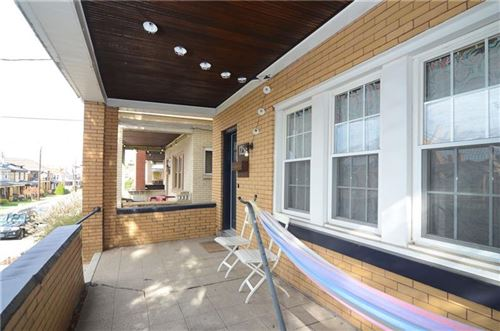 Tiny photo for 1234 Wisconsin Avenue, Pittsburgh, PA 15216 (MLS # 1426724)