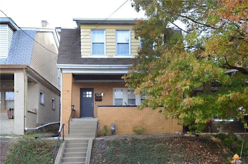 Photo for 1234 Wisconsin Avenue, Pittsburgh, PA 15216 (MLS # 1426724)