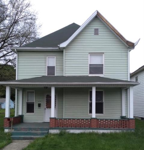 Photo of 609 Newell Avenue, New Castle/7th, PA 16102 (MLS # 1500725)