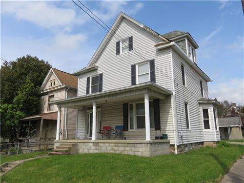Photo of 1613 S Jefferson St., New Castle, PA 16102 (MLS # 1445728)