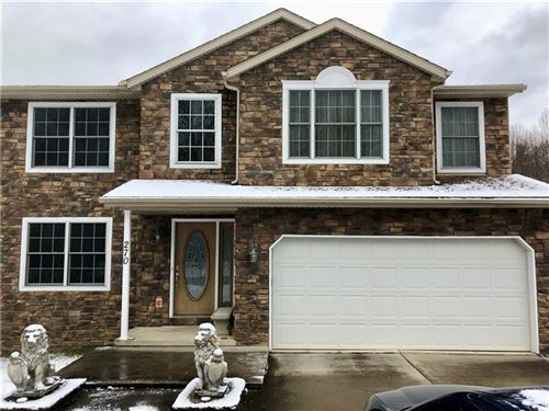 Photo of 270 Ann Cir, White Township - IND, PA 15701 (MLS # 1482730)
