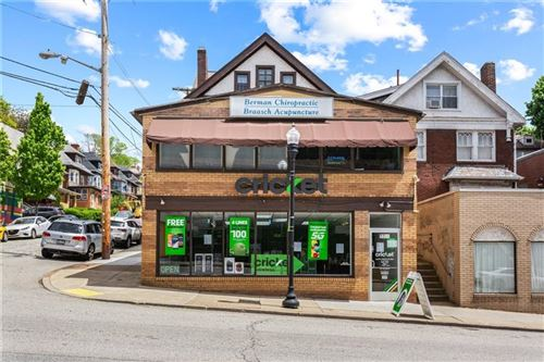 Photo of 2301 Murray Ave, Squirrel Hill, PA 15217 (MLS # 1500733)