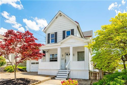 Photo of 531 Bluff St, Carnegie, PA 15106 (MLS # 1500734)