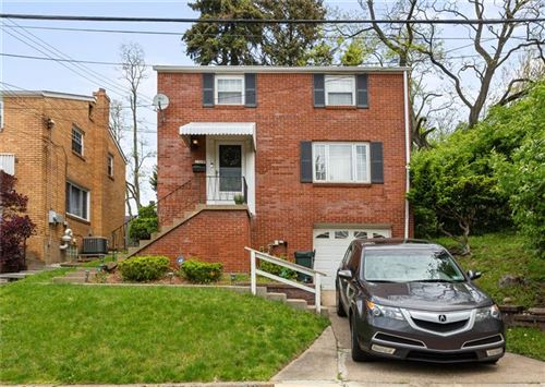 Photo of 2329 Buena Vista St, Swissvale, PA 15218 (MLS # 1500735)