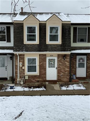 Photo of 804 Bonnie Brae Dr, Moon/Crescent Township, PA 15108 (MLS # 1482737)