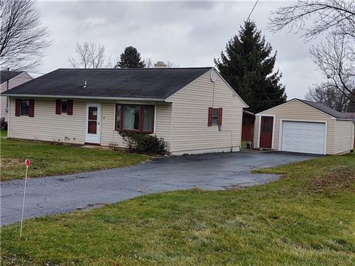 Photo of 17 Lower Idlewild Drive, Union Township - LAW, PA 16101 (MLS # 1482739)