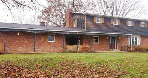 Photo of 349 Fort Cherry Road, McDonald, PA 15057 (MLS # 1429744)