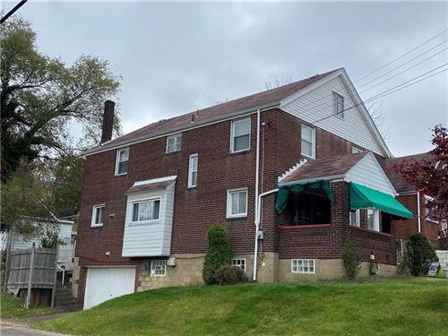 Photo of 7103 Wiltsie Street, Pittsburgh, PA 15206 (MLS # 1474747)