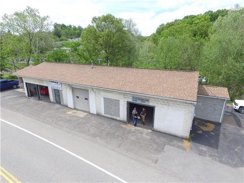 Photo of 3500 Brownsville Rd, South Park, PA 15129 (MLS # 1447748)