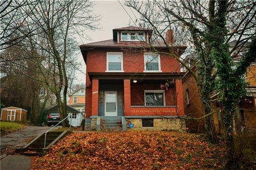 Photo of 1636 Dagmar, Pittsburgh, PA 15216 (MLS # 1429750)