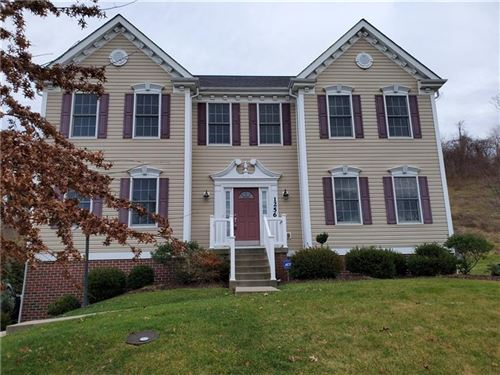 Photo of 1256 Willowbrook Dr, Washington, PA 15301 (MLS # 1426752)