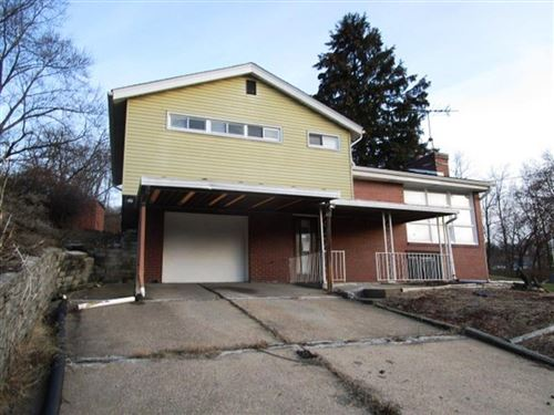 Photo of 372 Chartiers Run Rd, Canonsburg, PA 15317 (MLS # 1429754)