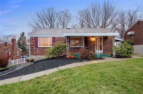 Photo of 1606 Blossom Hill Rd, Pittsburgh, PA 15234 (MLS # 1474754)
