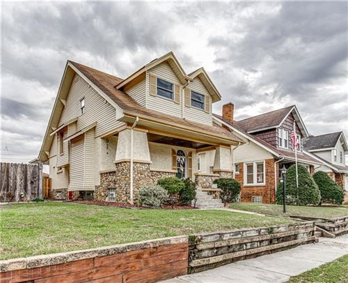 Photo of 1010 California Ave., Natrona Heights, PA 15065 (MLS # 1432755)