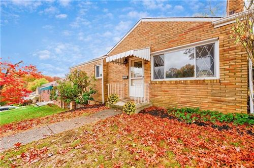 Photo of 1362 CRAIGVIEW DR., Pittsburgh, PA 15243 (MLS # 1474758)