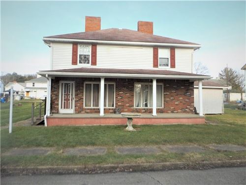 Photo of 1022 W 1st St, Jefferson Township - FAY, PA 15442 (MLS # 1482759)