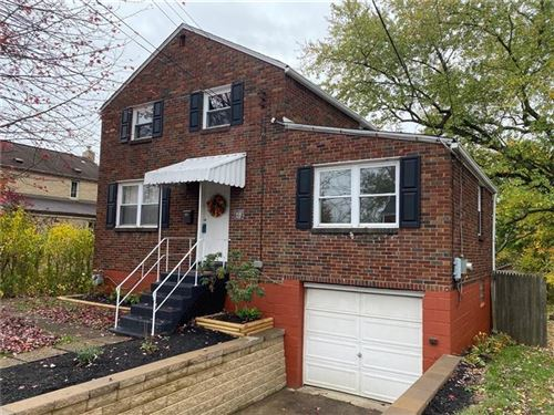 Photo of 428 Rose Ave, Pittsburgh, PA 15235 (MLS # 1474763)