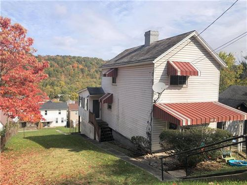Photo of 165 1st Ave, New Eagle, PA 15067 (MLS # 1474764)