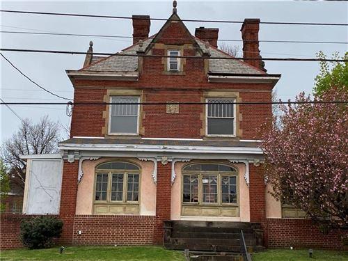 Photo of 105 E Fayette St, Uniontown, PA 15401 (MLS # 1494769)